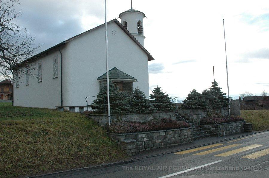 Kapelle Hämikon