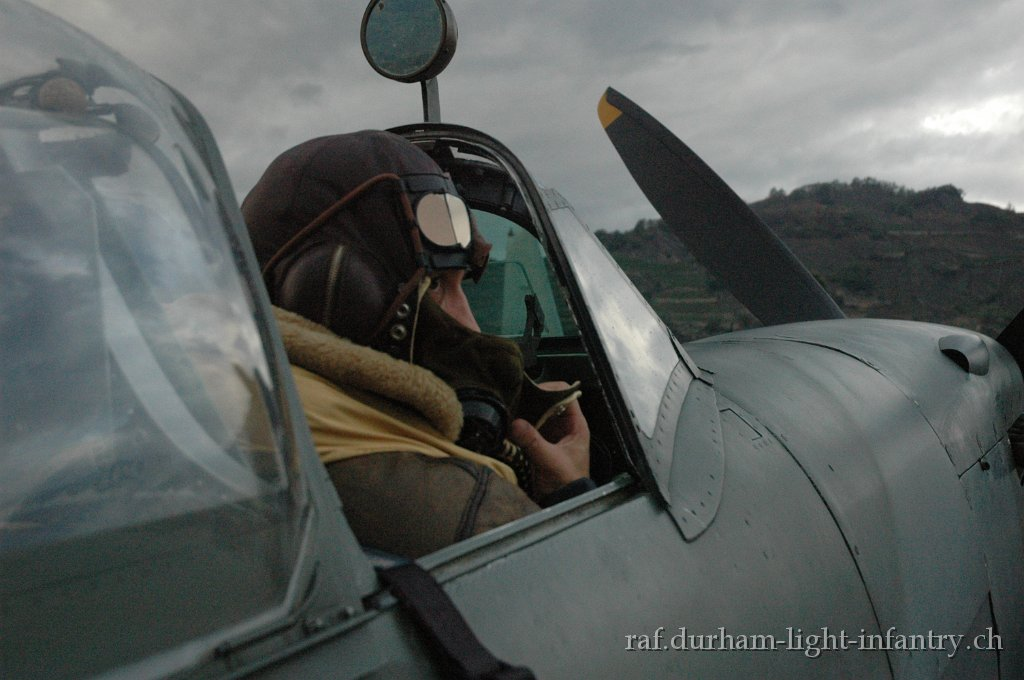 Breitling Airshow Sion 2011