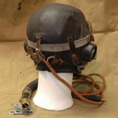 C Flying Helmet