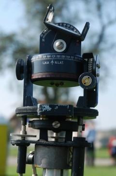 Astro Compass