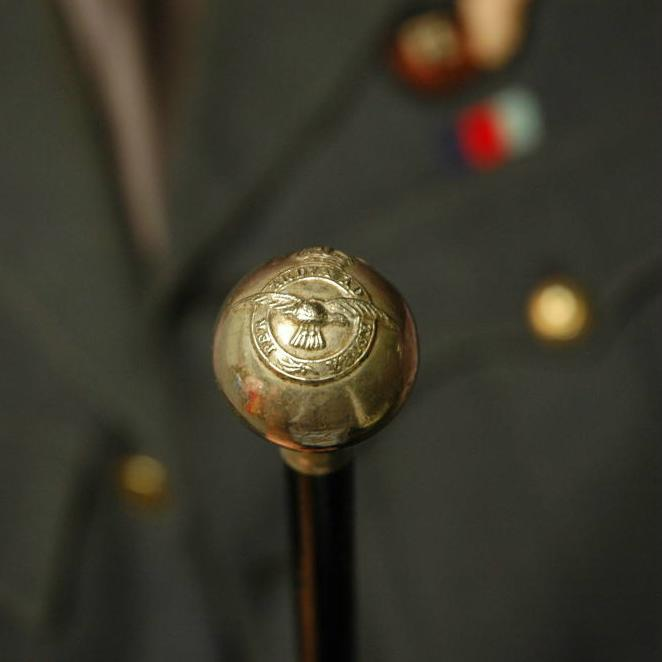 Swagger Stick