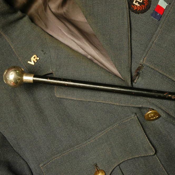 Swagger Stick RAF