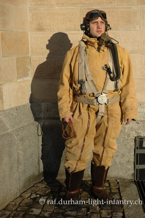 RAF Taylor Buoyancy Suit 22C / 738-740