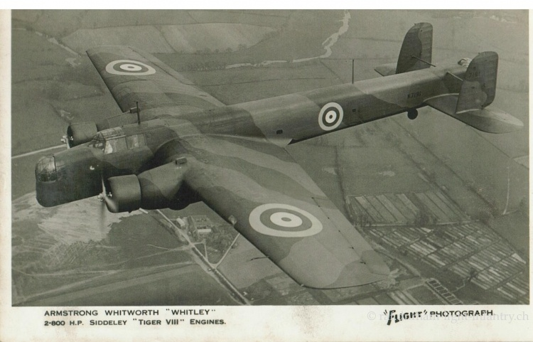 Armstrong Whitworth Whitley_1